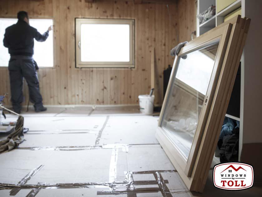 Hire Window Contractor