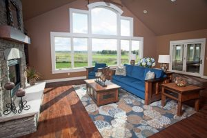 Windows By Toll interior decorating