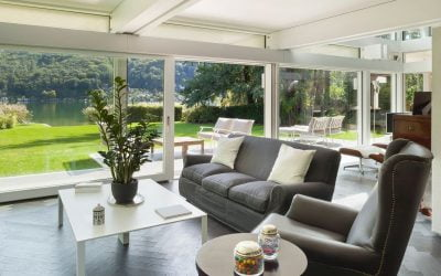 How Do I Pick The Right Patio Door For My Home?