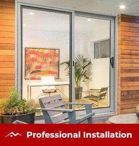 Professional Windows & Door Installation